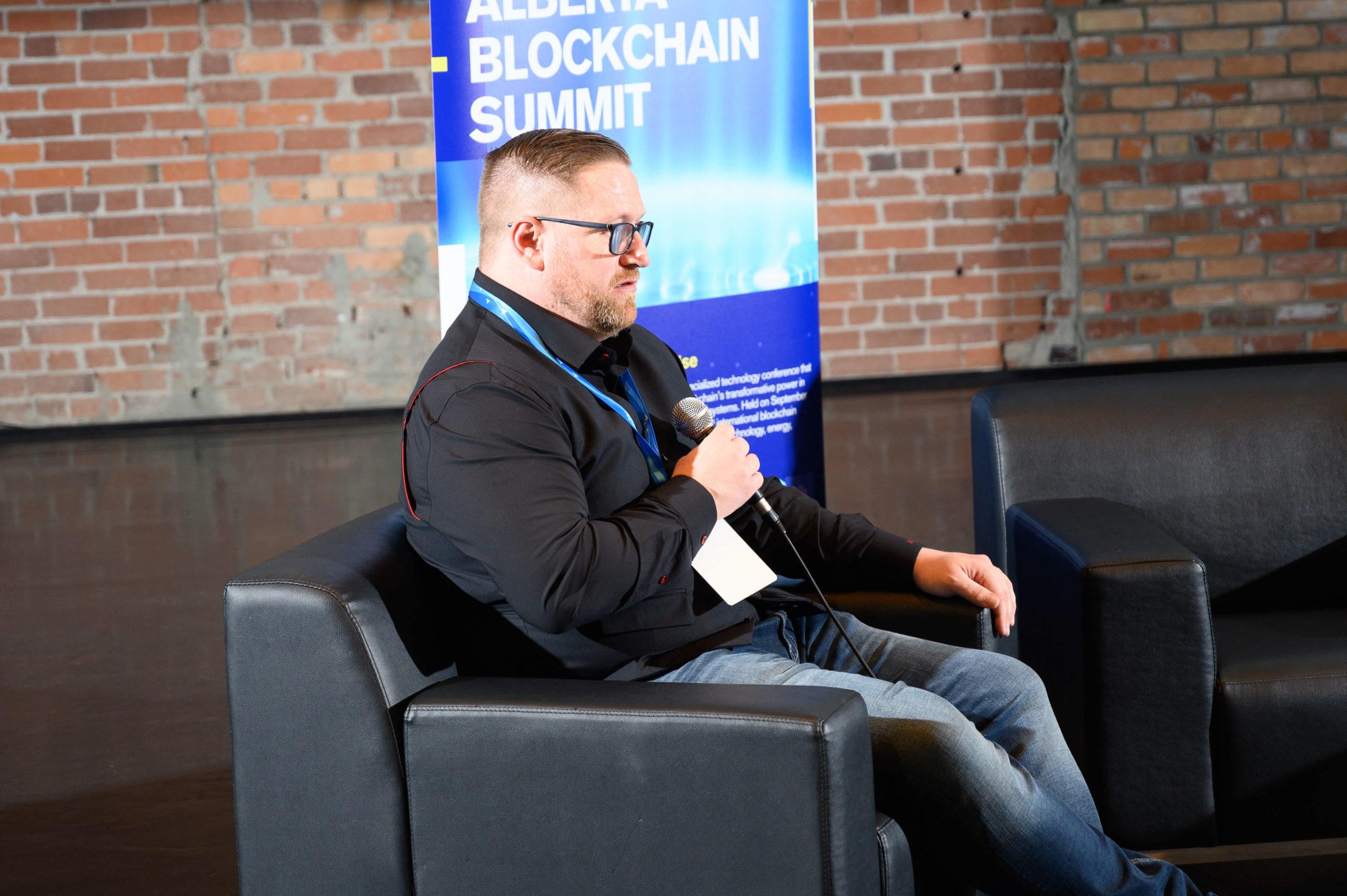 Alberta Blockchain Summit – September 12th, 2019